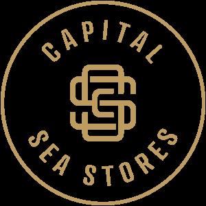 Capital Sea Stores submark