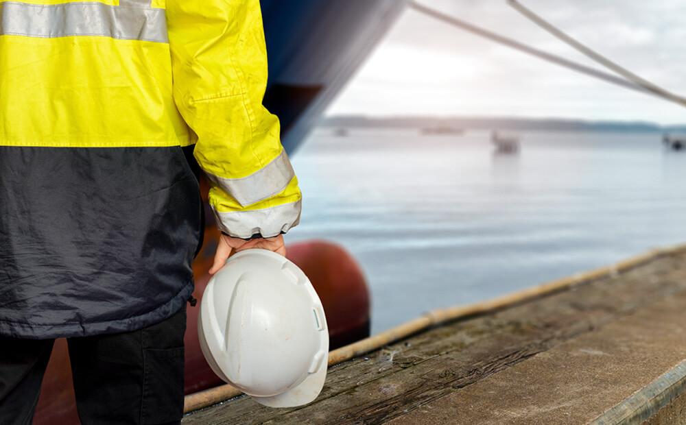 Ship Engineer Technician
